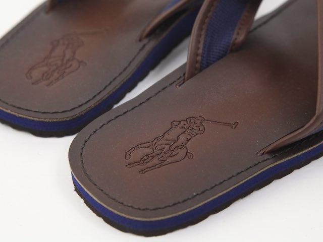 e431e0e0408f ... store polo ralph lauren sullivan flip flop us ralph lauren men sandals  9f8e0 bc14a ...