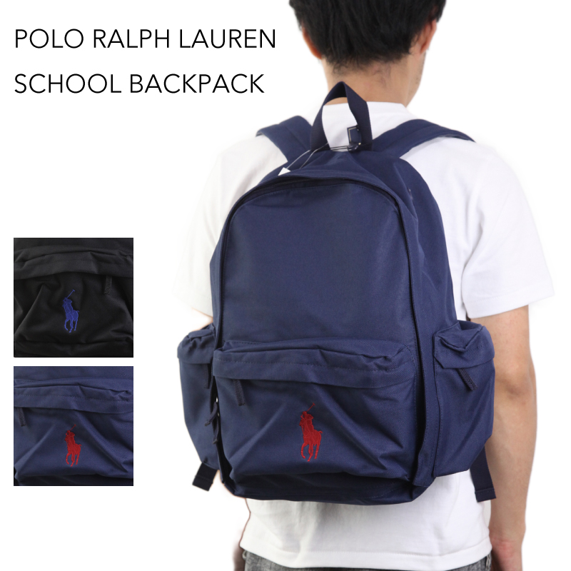 01f55eaf671d ... abjnuts ralph lauren big pony school backpack us ralph ...
