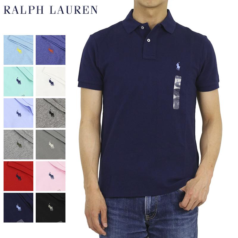 48af6a26 abjnuts: Polo Ralph Lauren custom slim fitting short sleeves Kanoko ...