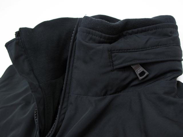 Ralph Lauren Men's Perry Windbreaker (BLACK) US Polo Ralph Lauren fleece liner windbreaker jacket