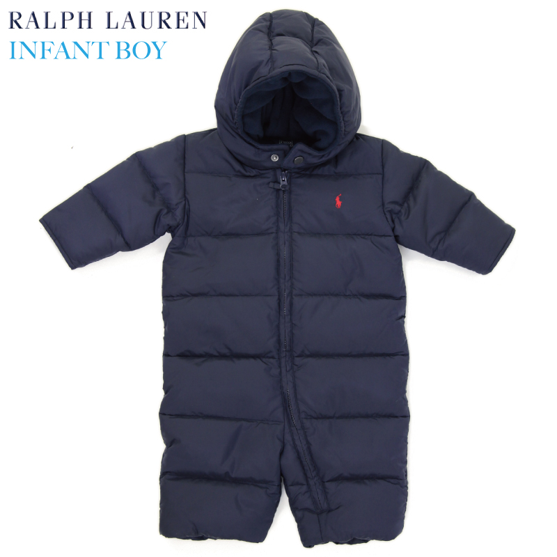 """aab76010a abjnuts: Down cover oar of the (9M-24M) POLO by Ralph Lauren """" ..."""