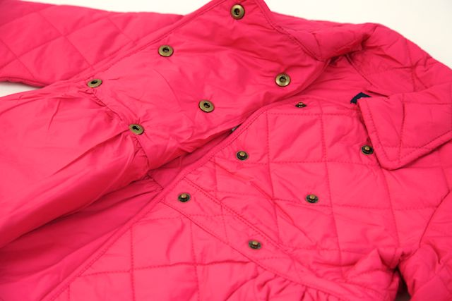 1200e0aa4 abjnuts  (2-6X) POLO by Ralph Lauren  quot GIRL (2-6X) Quilting ...