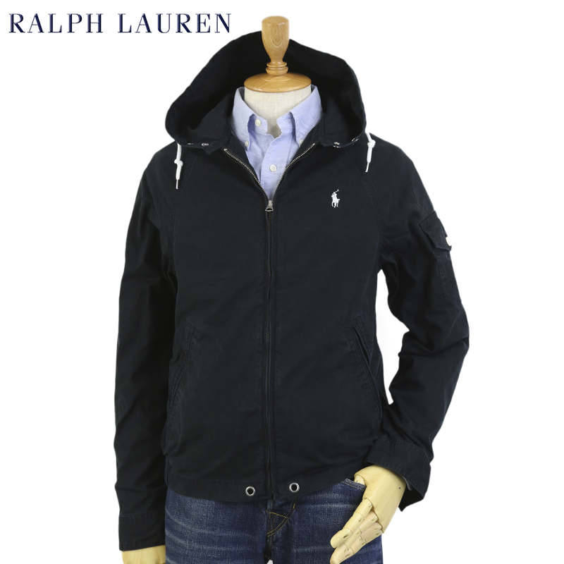 超人気高品質 POLO POLO by Ralph US Lauren Hood Wind-Breaker Wind-Breaker US ポロ ラルフローレン フード付きウインドブレーカー, 男鹿市:1e85bded --- clftranspo.dominiotemporario.com