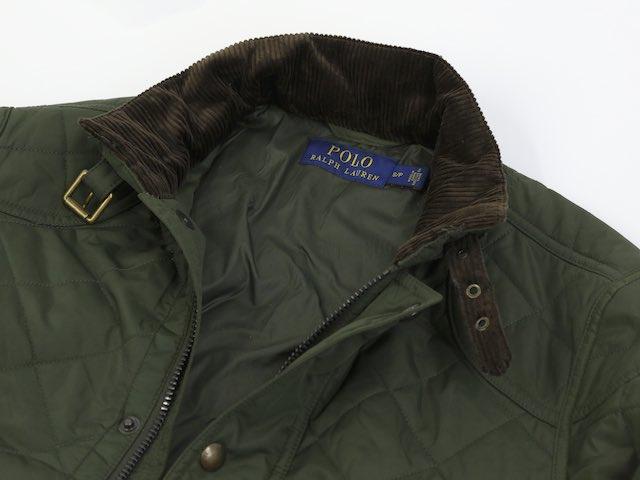 abjnuts | Rakuten Global Market: Ralph Lauren Men's Cadwell ... : quilted bomber jacket men - Adamdwight.com