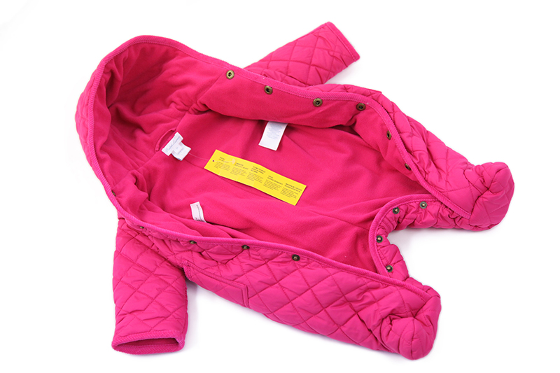 088198c61d17 abjnuts  (NB-9M) POLO by Ralph Lauren  quot LAYETTE GIRL Quilted ...