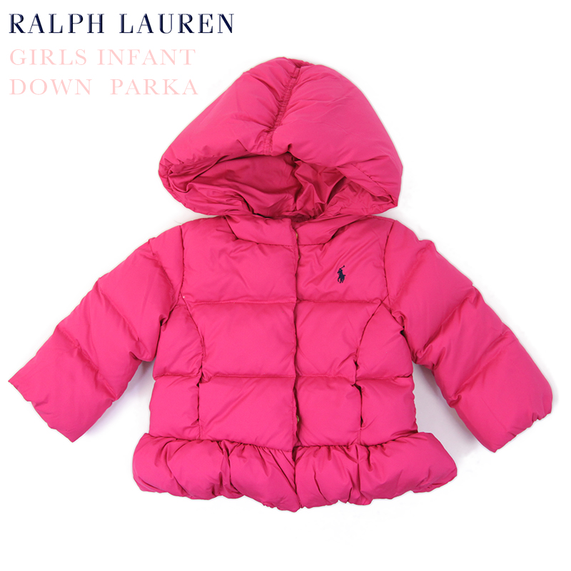 82b9d89a8 abjnuts  (9M-24M)  quot INFANT GIRL quot  POLO by Ralph Lauren ...