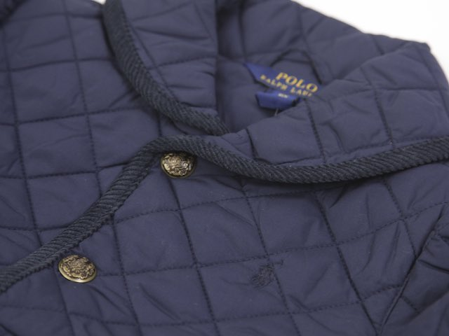 712421747 ralph and lauren jacket girl polo ralph lauren