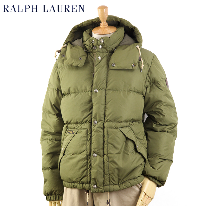 Jacket Polo Elmwood Down Ralph Men's Lauren Us By WDIH9YE2