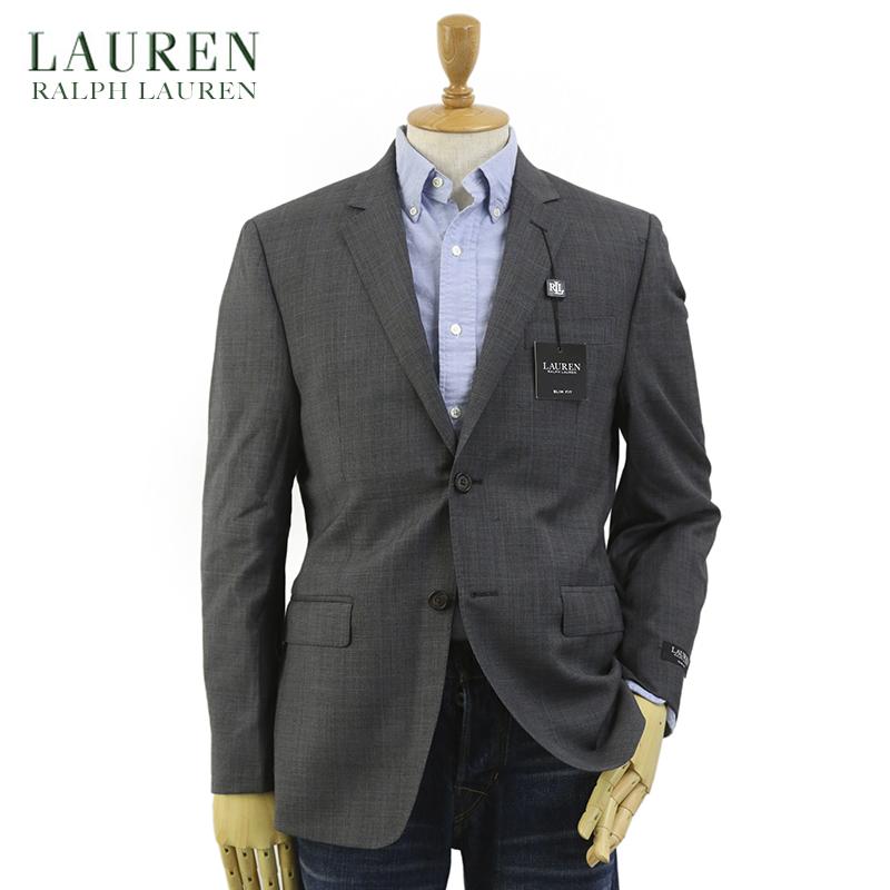 LAUREN by Ralph Lauren Men's Wool Jacket USポロ ラルフローレン ウールジャケット スポーツコート