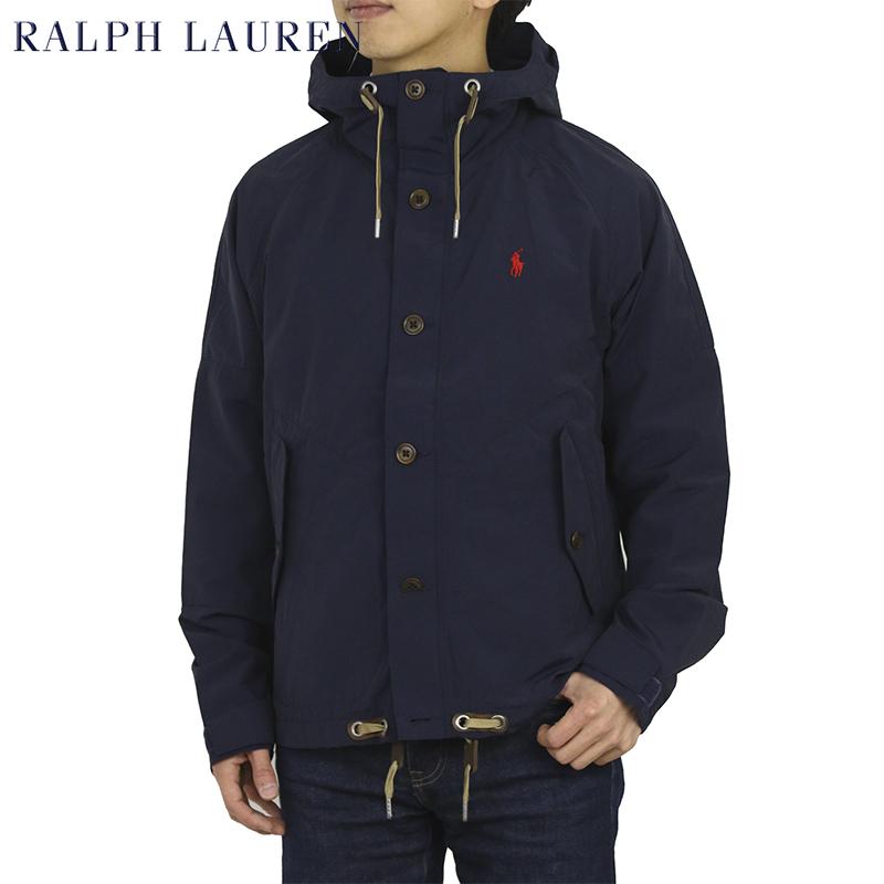 ポロ ラルフローレン マウンテンパーカー ジャケット POLO by Ralph Lauren Men's Mountain-Parka Jacket US