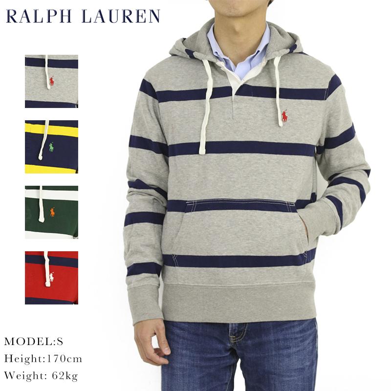 3b1b2d54c3cc Ralph Lauren Men s Rugger Pullover Parka US Polo Ralph Lauren sweatshirts  hoodies