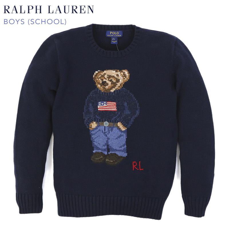 Ralph Lauren Boy's