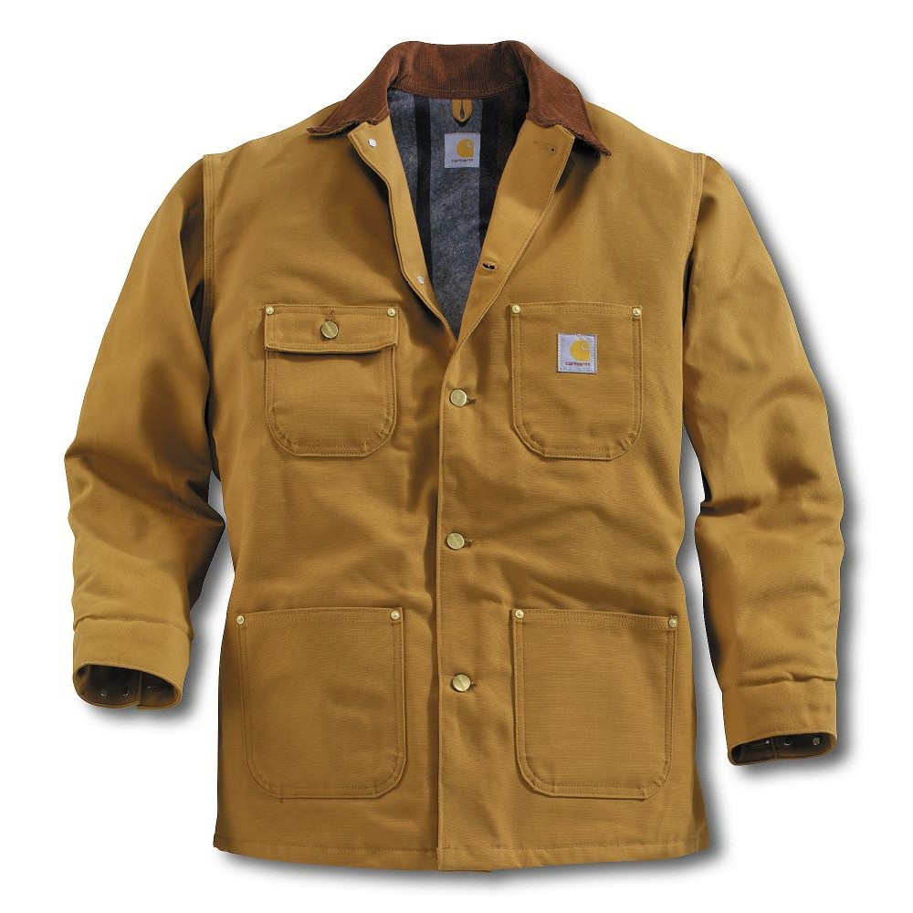 9069933e4c abjnuts: C01 Carhartt Men's Duck Chore Coat/Blanket-Lined Carhartt duck  chore coat | Rakuten Global Market