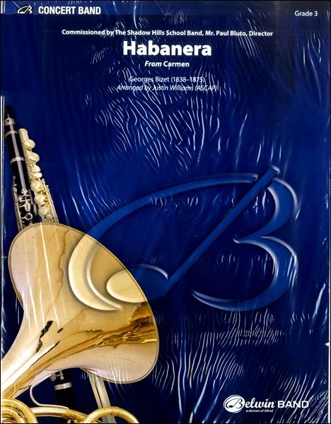 【取寄品】MUC1986 輸入 ハバネラ「カルメン」より【楽譜】【沖縄・離島以外送料無料】
