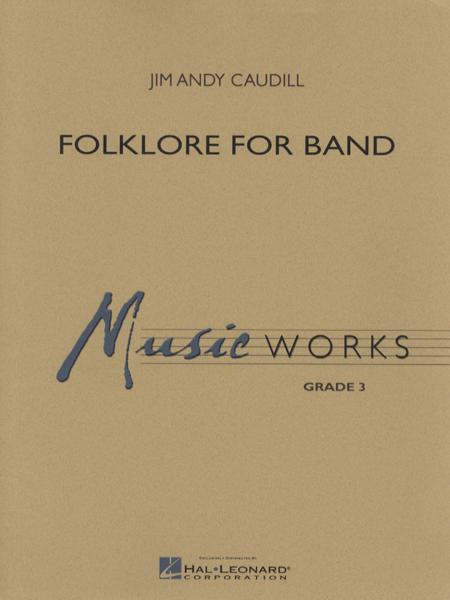 【取寄品】UN67 輸入 吹奏楽のための民話【楽譜】【沖縄・離島以外送料無料】