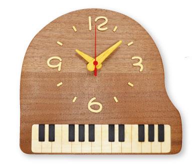 【取寄品】PEPK-2 ピアノ掛時計【沖縄・離島以外送料無料】