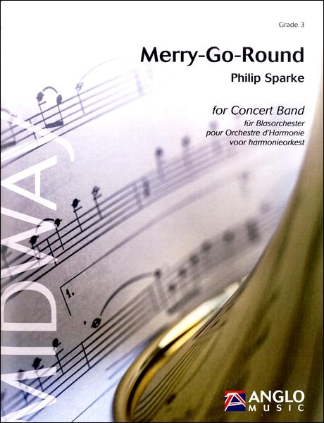 【取寄品】輸入Merry-Go-Round/メリーゴーランド【楽譜】【沖縄・離島以外送料無料】