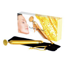 Pure gold facial beauty device: Face Perfection BEAURA  beaura