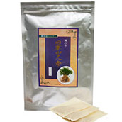 Japanese mountain carrot tea (with 2 g of *15 pack)