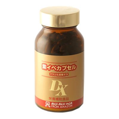 자색 이페 캡슐DX(400mg× 250 립) Taheebo capsules DX
