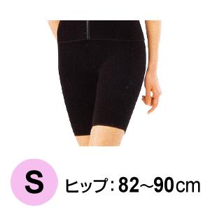 バイオラバー アクア ハーフパンツ(半下衣)Sサイズ(ヒップ:82~90cm)