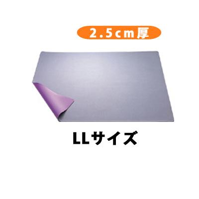 バイオラバーマット「LLサイズ(200cm×120cm)」【送料無料】