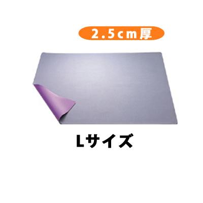 バイオラバーマット「Lサイズ(120cm×100cm)」【送料無料】
