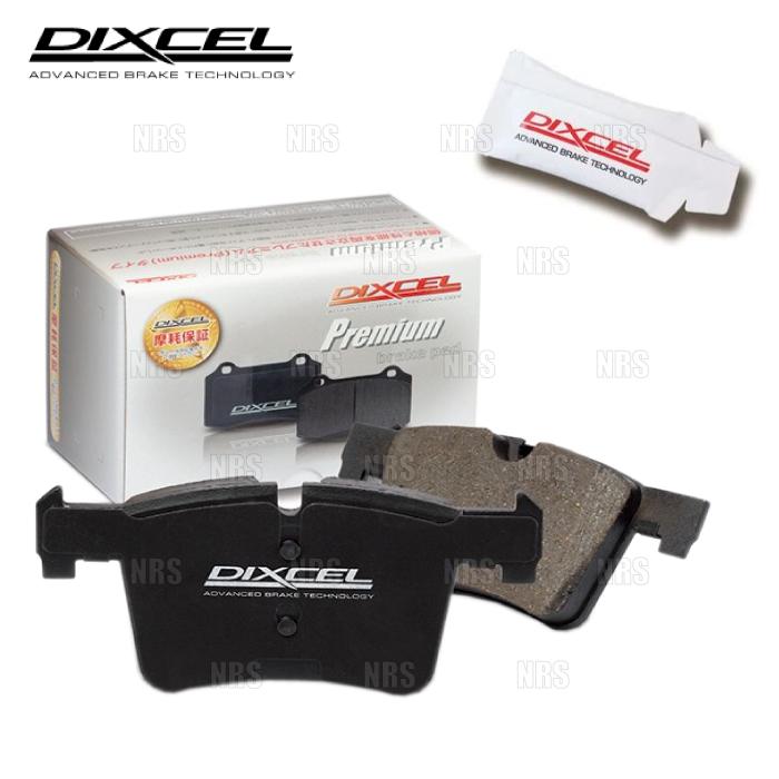 <title>DIXCEL ディクセル Premium type 前後セット ポルシェ 911 997M9777 09 7~ タイムセール 1514641 1554154-P</title>