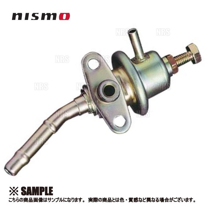NISMO ニスモ 可変式 フューエルプレッシャーレギュレーター 永遠の定番 180SX S13 22670-RR580 爆買いセール SR20DET RPS13