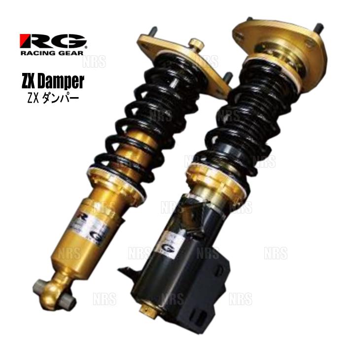 RG レーシングギア ZXダンパー <セール&特集> シルビア S15 1~02 11 PN015P 99 SEAL限定商品