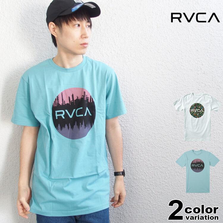rvca tシャツ ルーカ Tシャツ 半袖 RVCA メンズ レディース トリート スケート サーフ 期間限定特別価格 あす楽対応 驚きの価格が実現 MOTORS TEE M4012RMO SS M メール便対応 ストリート