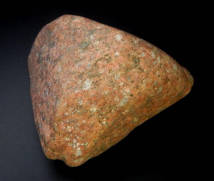 388gローゾフィアスリープストーン'アゼツライトと最も共鳴し、心の静謐と安眠へといざなう賢者の石'【送料無料】 天然石 パワーストーン  rososl014