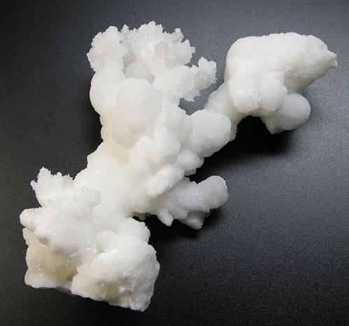 【送料無料】'地球の女神に同調する純白の石'アラゴナイト 天然石 パワーストーン aragow025