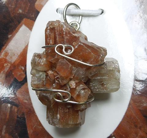 アラゴナイト (Aragonite/霰石) 【送料無料】 【1点もの/現品撮影】 ARS-2 2