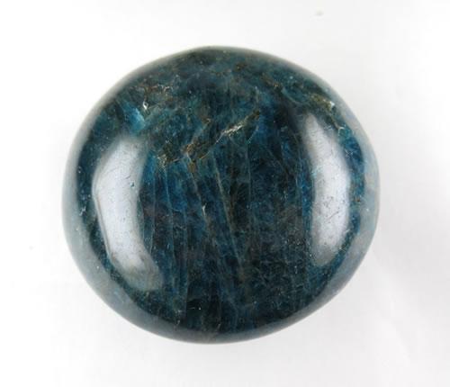 ブルーアパタイト ポリッシュ 142g 天頂のビジョンの体験を強化するサイキックな石 apab034