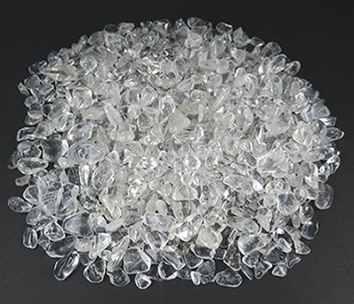 9 18-21 09:59 10%OFFクーポン ヒマラヤガネーシュヒマール産 水晶 さざれ 低価格化 1パック100g sazare-gane 現品
