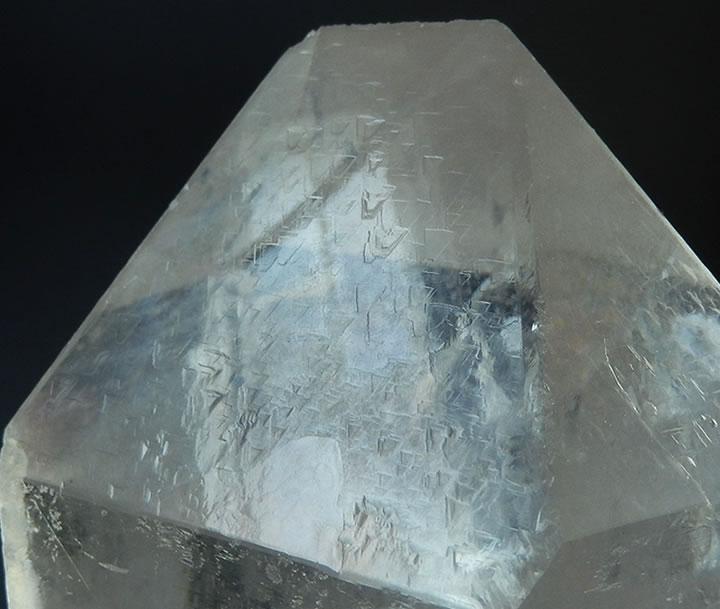 大切な 【ポイント5倍+5%OFFクーポン】トライゴーニッククォーツ水晶2.97kg虹ありタイムリンク'祝福の虹の昇龍'★多数のシャーマニックワークに理想的、絶対的信頼感の石tri057, 志波姫町:d5a42577 --- spotlightonasia.com