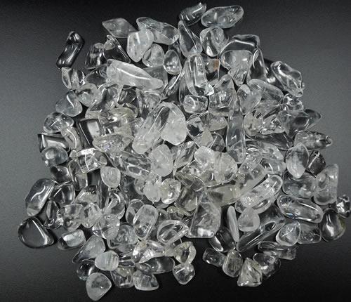 浄化品 ヒーリング 本日限定 感謝価格 さざれ AAAヒマラヤ水晶 パワーストーン sazare-hima3 天然石 1パック100g