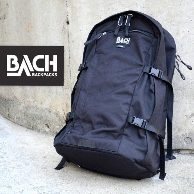 BACH(バッハ) / BIKE2B 30L -black-