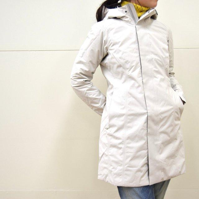 ARC'TERYX(アークテリクス) / Durant Coat Women's -Mica-