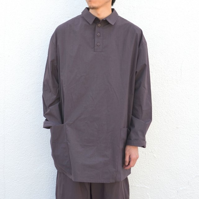 【超特価SALE開催!】 too good(トゥーグッド) ピープル),too/ THE APPLEPICER TOP COTTON COTTON SHIRT PERCALE SHIRT -SLATE-:acoustics (アコースティックス), マイナビストア:f20e83c8 --- nagari.or.id