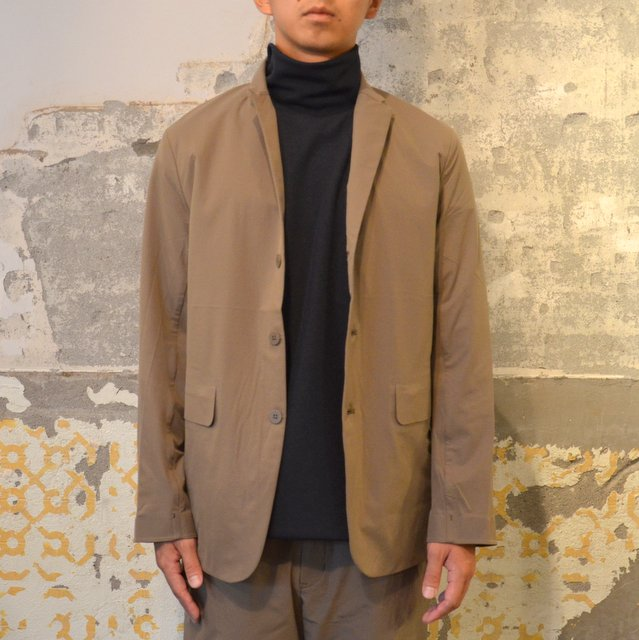 DESCENTE PAUSE(デサント ポーズ)/ PACKABLE JACKET -MKHK-