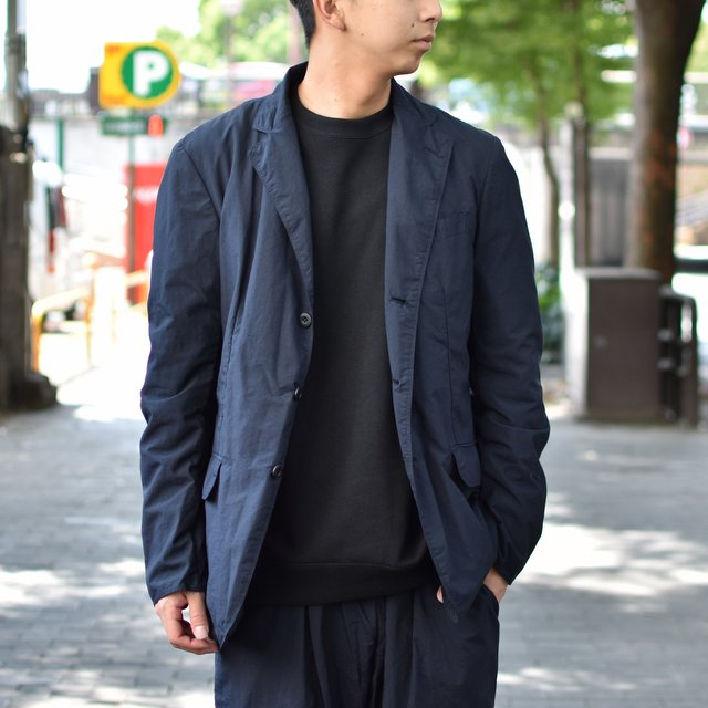 TEATORA(テアトラ)/Device JKT Packable -NAVY-