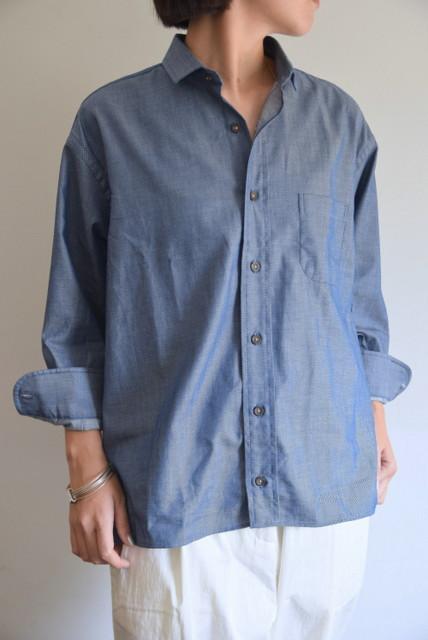 INDIVIDUALIZED SHIRTS(インディビジュアライズドシャツ)/ボタンダウンシャツ