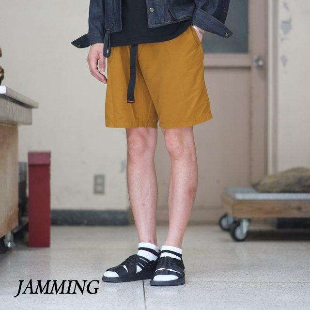 JAMMING(ジャミング)/ コーデュラウェザークライミングショーツ -COYOTE-