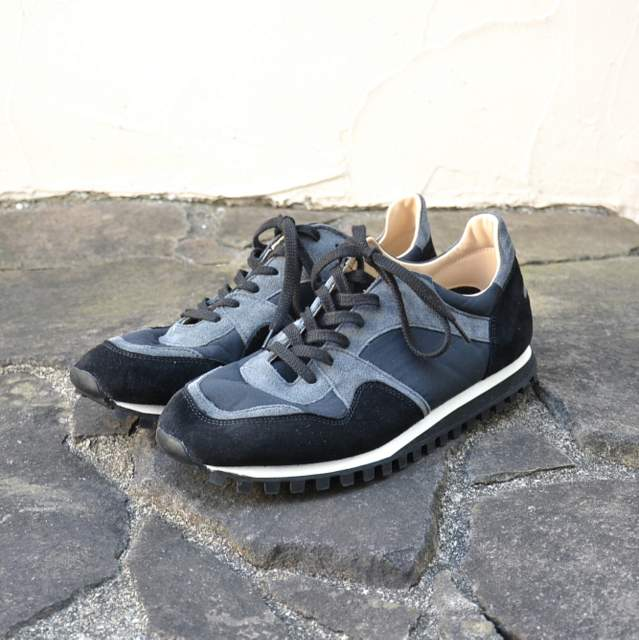 SPALWART(스파르워트)/ MARATHON TRAIL -(0099) BLACK-