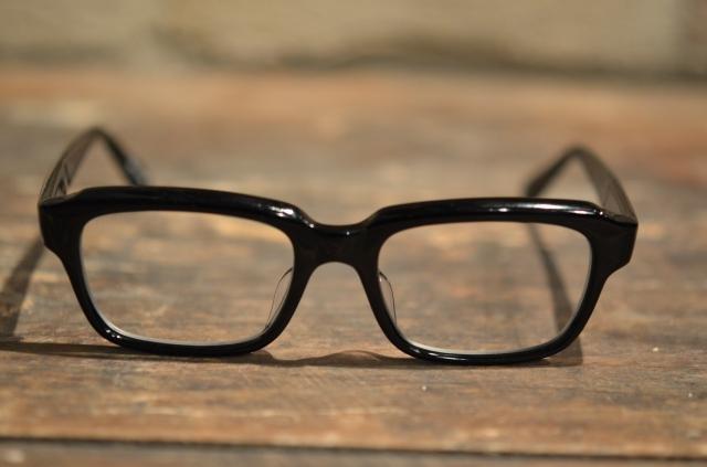 Buddy Optical(바디오프티칼)/YALE(YALE UNIVERSITY) 클리어 렌즈-BLACK-