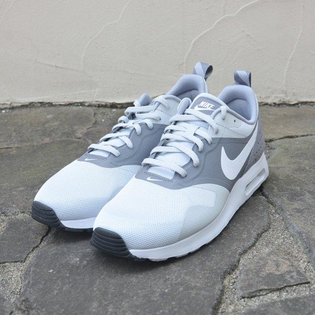 nike (Nike) NIKE AIR MAX TAVAS ESSENTIAL (002)WHITEGREY