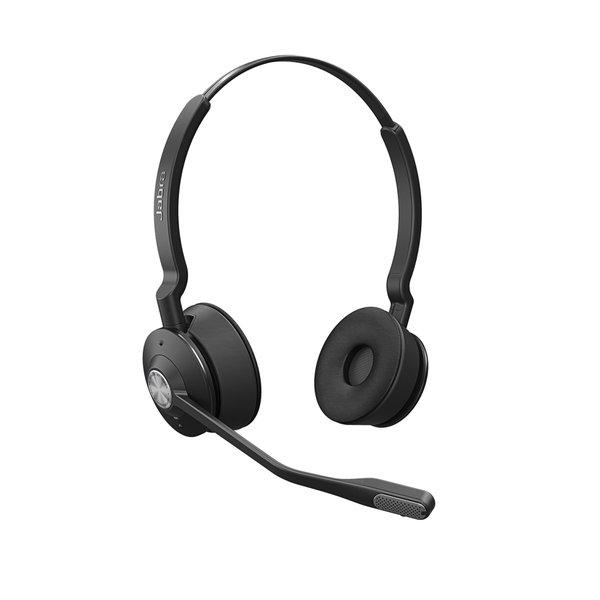 送料無料 GNオーディオ JABRA Jabra Engage65 Stereo テレワーク用ヘッドセット 在宅勤務 国内サポート