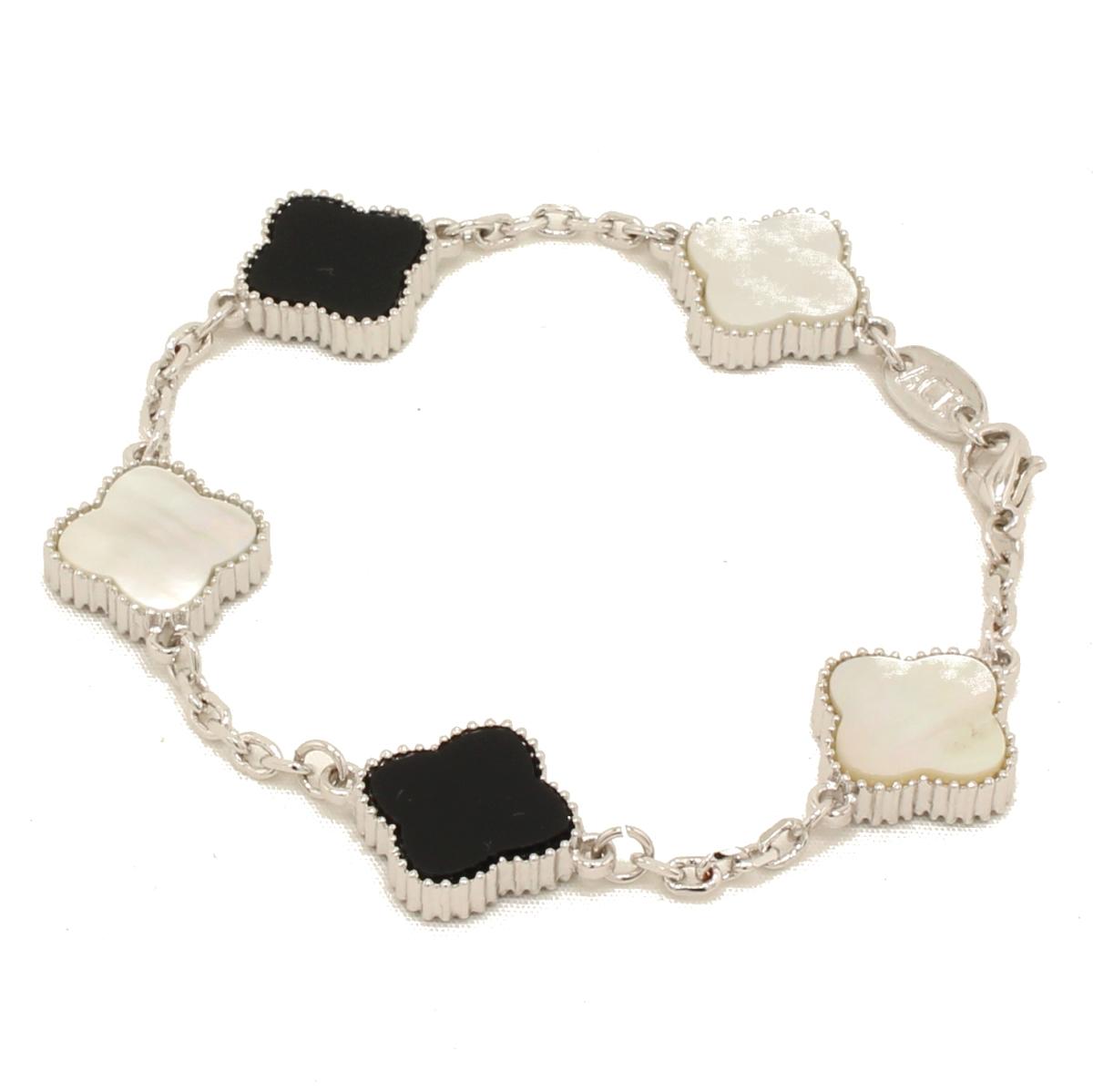 accessorykanon | Rakuten Global Market: Mil gold flower bracelet ...